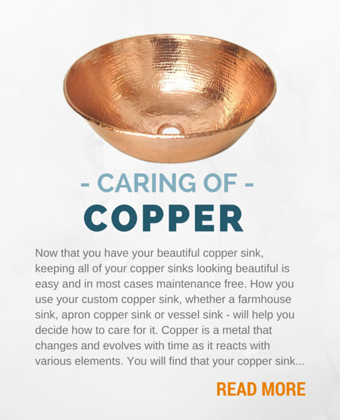 Cleaning And Caring For Copper 0 Items