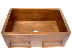 Farmhouse single bowl Kitchen sink Model CS-0145