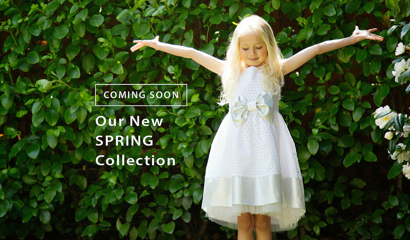 New Spring Collection Coming Soon