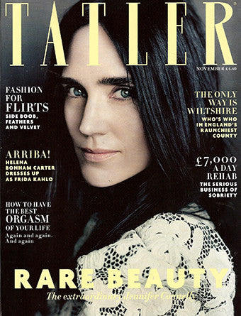 Tatler Magazine November 2015
