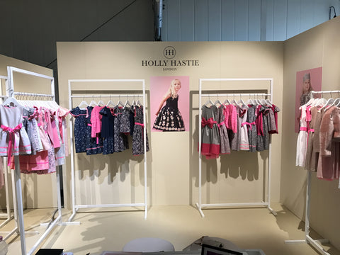 Atlanta Children's Wear Show USA 5 - 9 April