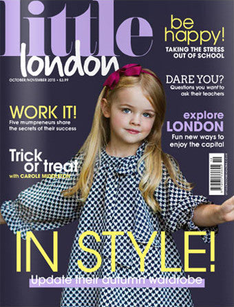 Little London Magazine November 2015