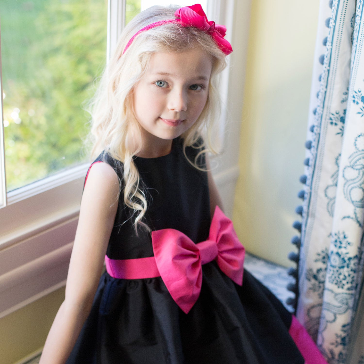 HOLLY HASTIE London Girls Designer Dresses