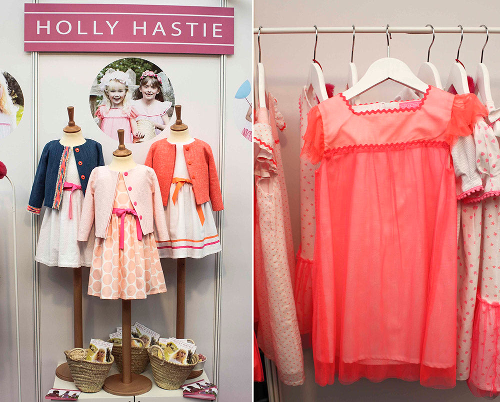 Show Style Kids Bubble London Holly Hastie
