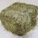 Farmers Secret Blend Hay   (2nd Cut Mixed Grass)