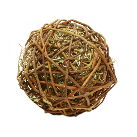 Weave a ball Large