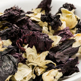 Black Malva - Dried