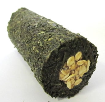 Parsley Roll with Oat Flakes - All Natural!