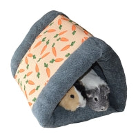 Carrot Snuggle & Sleep Tunnel