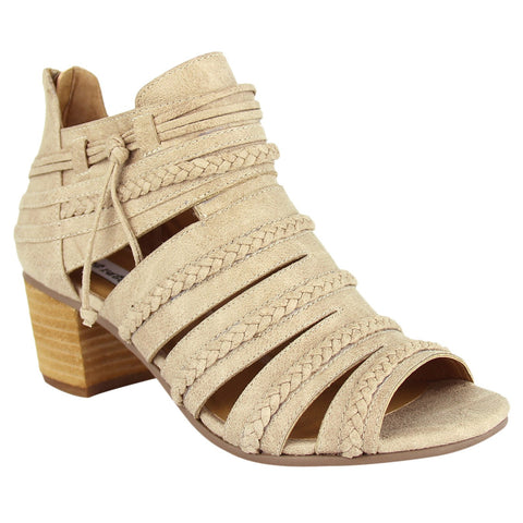RYLEIGH WEDGES