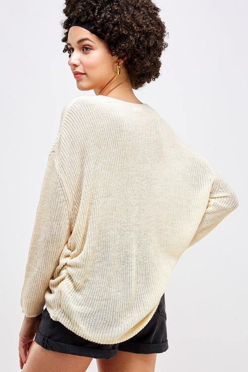 MYLA SWEATER