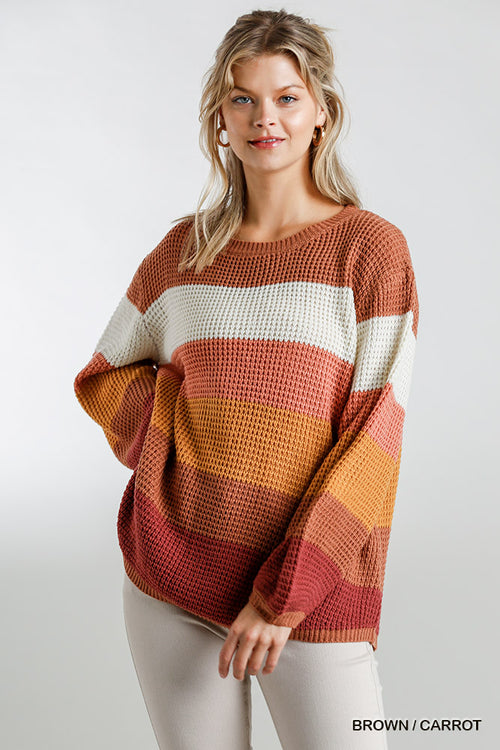 SKYLER SWEATER