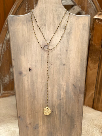 SIENNA NECKLACE