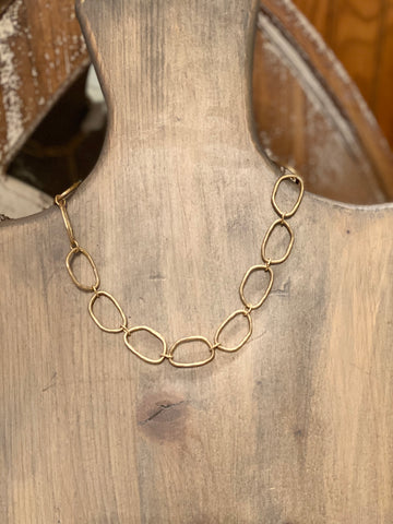 EVERLEIGH NECKLACE