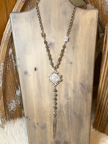 OPHELIA NECKLACE