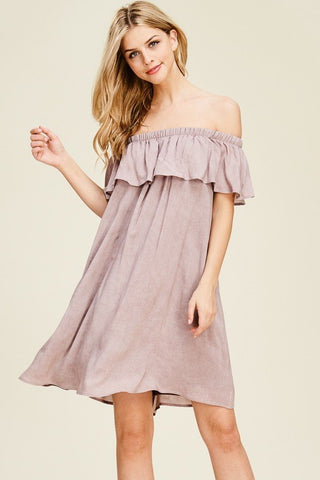 MADILYNN DRESS
