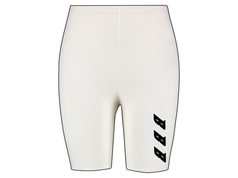 SUPREMA LEGGING - BLANCO