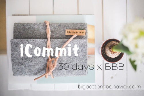 iCommit 30 DAYS PDF