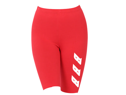 BBB LOUNGE CAPRI - RED