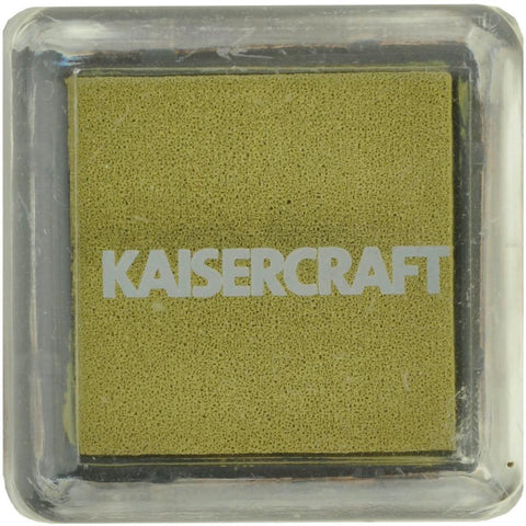 Kaisercraft Ink Pad GUM LEAF