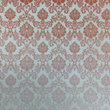 "Scrapbook Customs OMBRE PATTERN # 4 DAMASK 12x12"" Scrapbook Paper Scrapbooksrus"