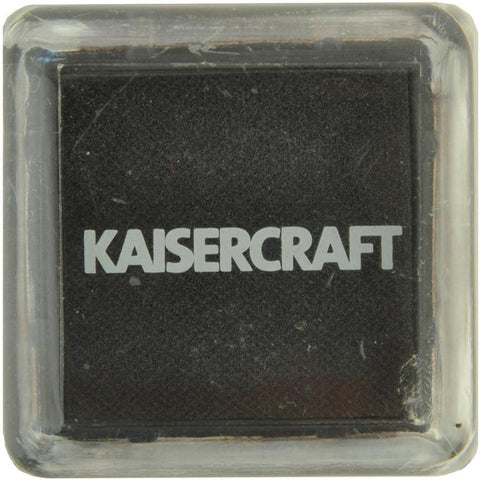 Kaisercraft Ink Pad BLACK