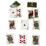 Eyelet Outlet PLAYING CARD Brads 12pc