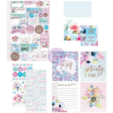 My Prima Planner Goodie Pack INSPIRATION 146pc