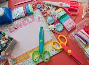 Summer Craft Days for KIDS