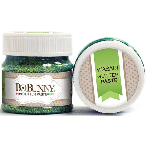 BoBunny Glitter Paste 50ml - Scrapbook Kyandyland
