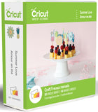 Provo Craft Cricut Cartridge SUMMER LOVE 3pc - Scrapbook Kyandyland