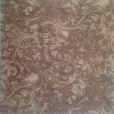 "7 Gypsies TRAFALGAR 12""X12"" Scrapbook Paper"