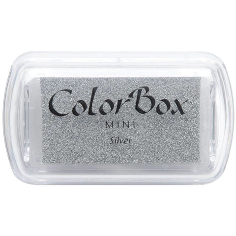 "Colorbox 1""x2.5"" Mini Pigment Ink Pad - Scrapbook Kyandyland"