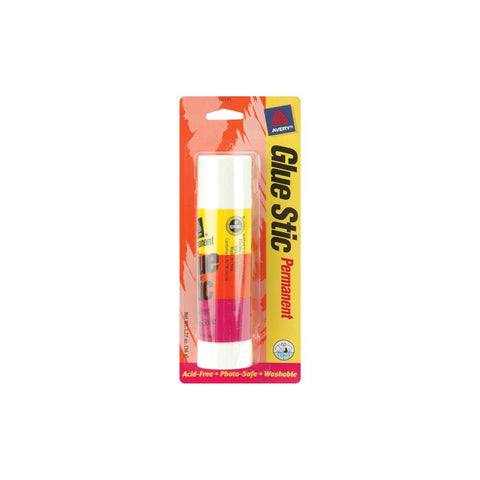 Avery Permanent GLUE STICK 1.27 oz - Scrapbook Kyandyland