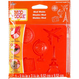 Mod Podge TRAVEL Mod Molds Eiffel Tower - Scrapbook Kyandyland