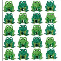 Ek Success FROG Jolee's Boutique 3D Stickers 20pc - Scrapbook Kyandyland