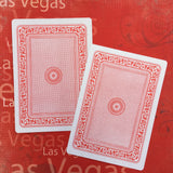 "Playing Cards JUMBO 5""X7"" Card Embellishment 1pc"