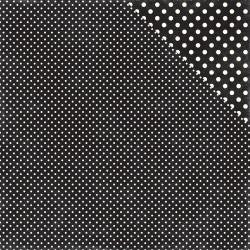 "Echo Park DOTS & STRIPES 12""X12"" Scrapbook Paper - Scrapbook Kyandyland"