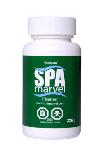 Spa Marvel Cleanser