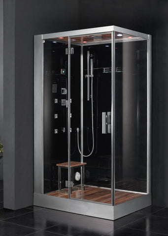 DZ959 F8 Atlantic Bath Steam Shower
