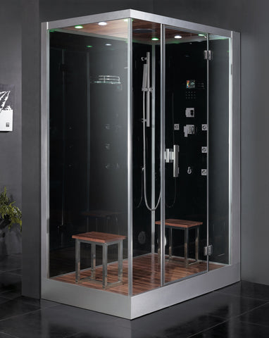 DZ961 F8 Atlantic Bath Steam Shower
