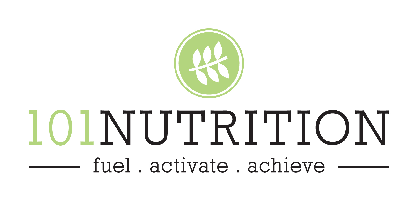 101 Nutrition