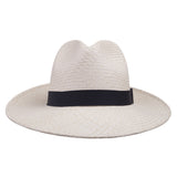 SPF 50 - Folding Fedora Natural - San Francisco Hat Co Au - 2
