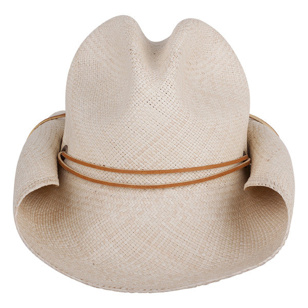 South West Rustic Natural - San Francisco Hat Co Au - 2