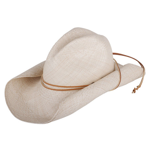 South West Rustic Natural - San Francisco Hat Co Au - 1