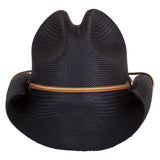 South West Rustic Black - San Francisco Hat Co Au - 2