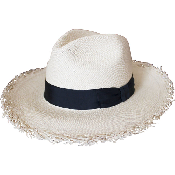 Frayed Fedora