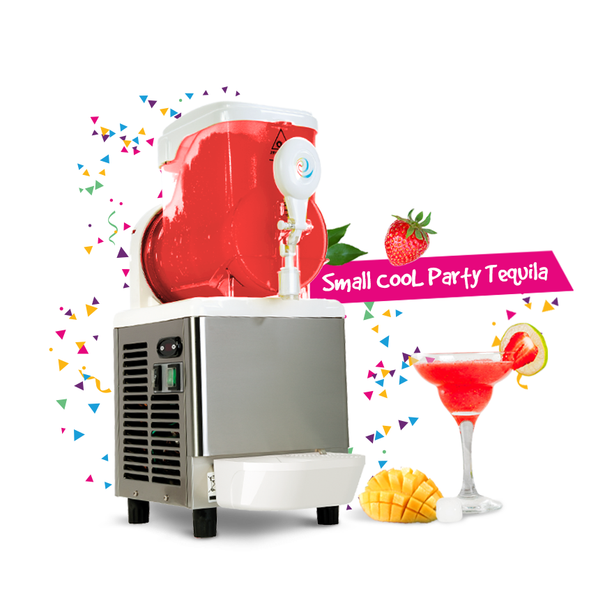 Package Small Cool Party Tequila