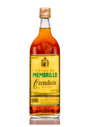 Membrillo Cream Liqueur