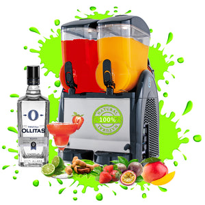 Package Mega Cool Party Tequila 100% Agave